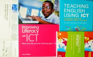 ICT books